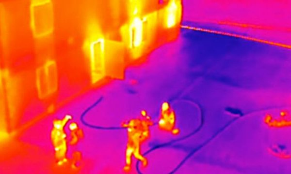 Hovershotz, Zenmuse, XT, Infra red, flir, thermal, image, cumbria, lancashire , hovershotz,, fire, service, tic, emergency, skylark, fire, lake, district, survey inspction