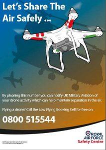 RAF UK military freephone number 0800 515544